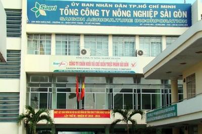 Những phi vụ 'ném tiền qua cửa sổ' của nguyên Tổng giám đốc SAGRI Lê Tấn Hùng