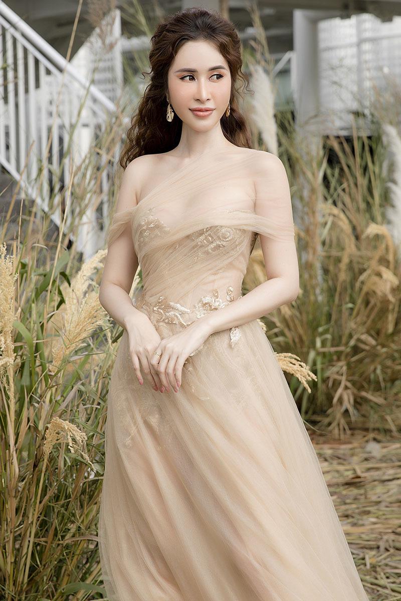 Hoa hậu Thu Hoài,Hoa hậu Princess Ngọc Hân