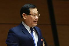 Giám đốc Công an Nghệ An Nguyễn Hữu Cầu được phong Thiếu tướng