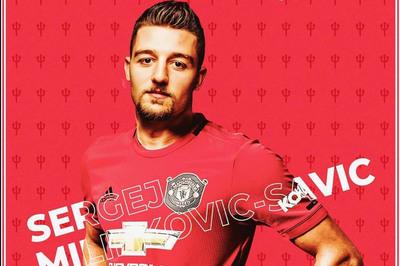 MU nhắm Milinkovic-Savic, Inter ký nhanh Dani Alves