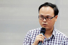 Ông Trần Văn Mẫn xin thôi việc tại Sở KH&ĐT Đà Nẵng