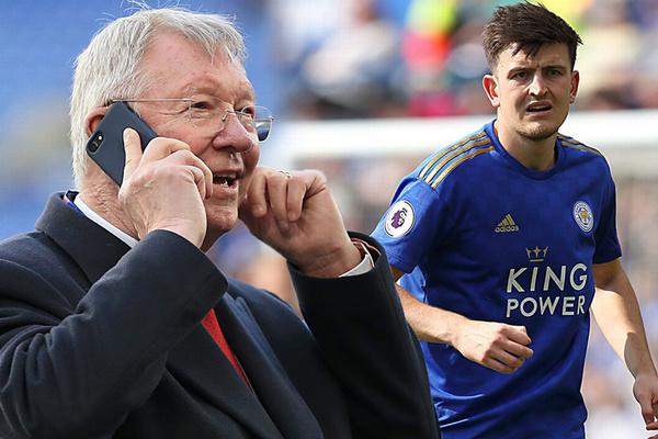 """Sir Alex """"mách nước"""" MU nên mua ngay cầu thủ này"""