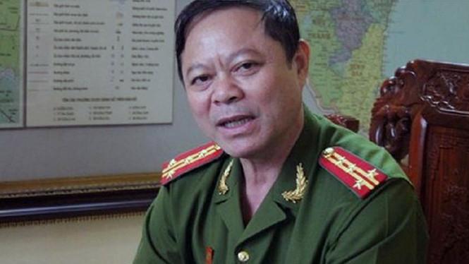 Tin pháp luật số 198, ông Lê Tấn Hùng và loạt cán bộ làm sai bị bắt
