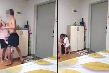 Tình tiết mới vụ chồng Hàn đánh vợ Việt tàn nhẫn