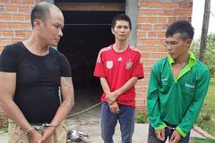 Tên trộm khai thêm vụ đục két sắt cùng 3 đồng phạm ở Đắk Lắk