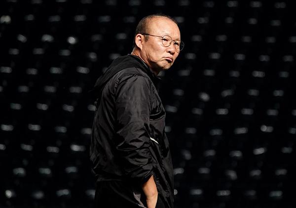 HLV Park Hang Seo,tuyển Việt Nam,Vòng loại World Cup 2022,SEA Games
