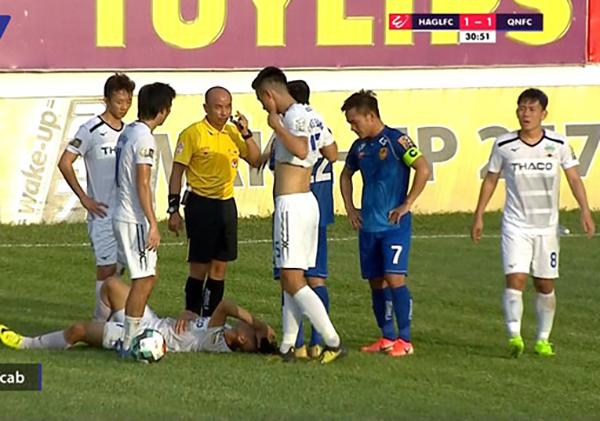 HLV Park Hang Seo,Hồng Duy,HAGL,tuyển Việt Nam