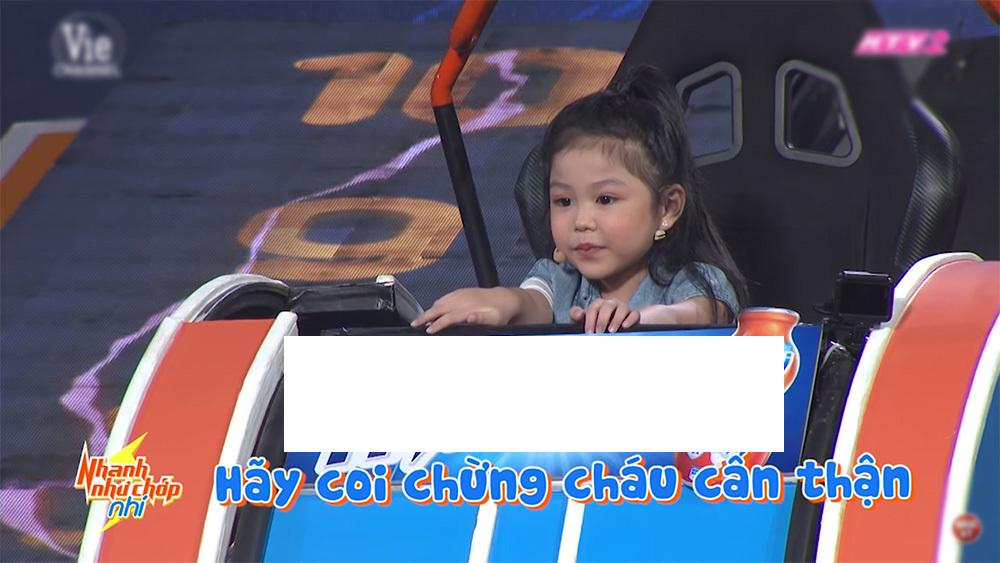 Trấn Thành cảnh báo phụ huynh sau câu trả lời của cô bé 5 tuổi