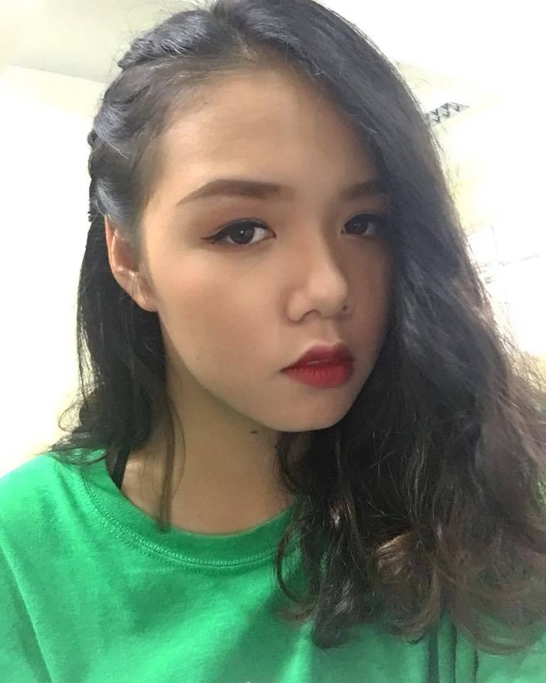 Cô gái Thái Nguyên diện bikini khoe vóc dáng nóng bỏng, ai nhìn cũng ngẩn ngơ