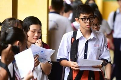 Gần 900 thí sinh đầu tiên trúng tuyển Trường ĐH Bách khoa TP.HCM