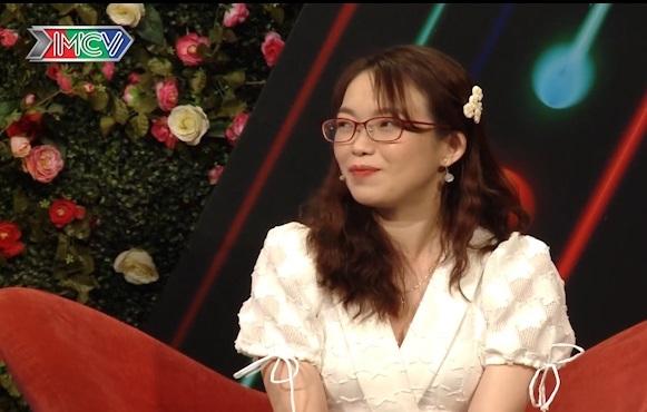 Game show,Tình yêu,MC Quyền Linh,MC Nam Thư,Bạn muốn hẹn hò