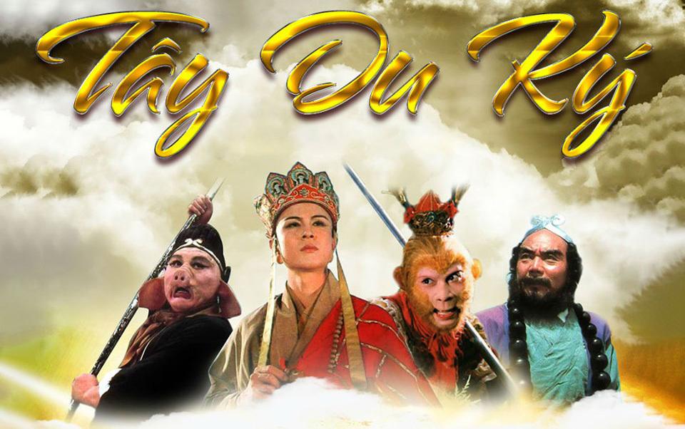 'Tây Du Ký' 1986 trở lại sóng VTV, chiếu đi chiếu lại fan vẫn muốn xem