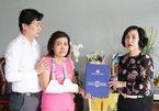 Trường ĐH Hoa Sen trao bằng tốt nghiệp cho người đã khuất