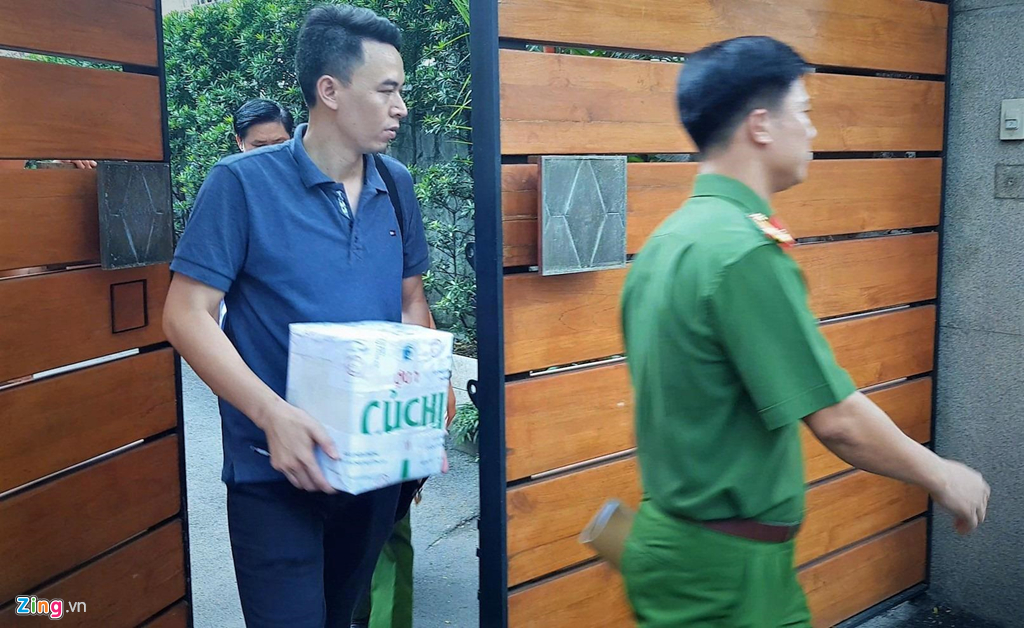 Công ty ông Lê Tấn Hùng gây hàng loạt sai phạm đang làm ăn ra sao?