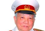 Thiếu tướng Phạm Như Vưu từ trần