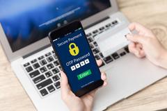 Vietcombank nâng cao bảo mật cho giao dịch trực tuyến