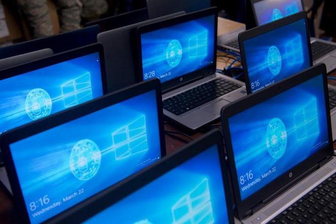 Lỗ hổng bảo mật,Microsoft,Windows 10