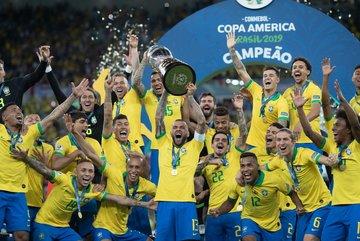 Xin lỗi Messi, Brazil vô địch Copa America quá xứng đáng!