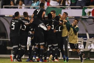Đánh bại Mỹ, Mexico lần thứ 11 vô địch Cúp Vàng CONCACAF