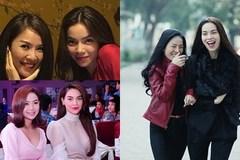 Nổi tiếng lanh lợi, khéo léo bậc nhất showbiz Việt, vì sao Hồ Ngọc Hà vẫn không thể giữ nổi những tình bạn thân thiết?