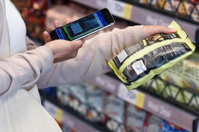 'Ông lớn' bán lẻ Mỹ, Anh gấp rút vào cuộc đua cửa hàng không thu ngân