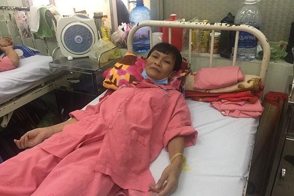 Thiếu 70 triệu đồng, người phụ nữ tuột mất cơ hội cuối cùng mổ tim