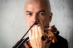 Vietnamese-French violinist is featured soloist at Opera House concert