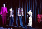 Vintage fashion highlight of museum exhibit
