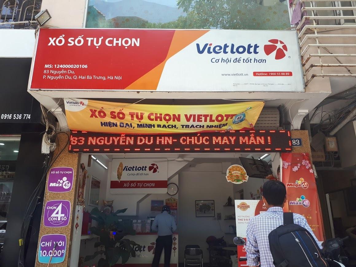 Vỡ mộng trúng 1 phát trăm tỷ đổi đời, Vietlott giảm dần độ hot