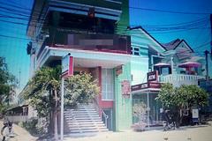 Khởi tố vụ án tham ô tài sản tại phòng giao dịch một ngân hàng ở Khánh Hòa
