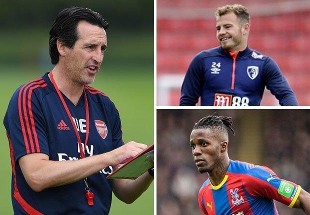 MU,Harry Maguire,Leicester,Solskjaer,Arsenal,Ryan Fraser