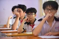 Trường ĐH Nha Trang công bố điểm chuẩn xét tuyển riêng