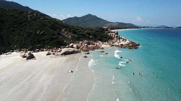 Ninh Thuận - khát vọng trỗi dậy của thiên đường du lịch mới