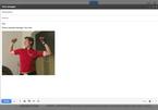 Cách chèn ảnh GIF động vào Gmail