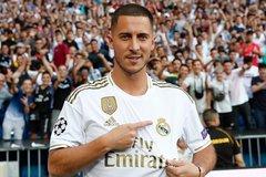 Lịch du đấu Hè 2019 của Real Madrid