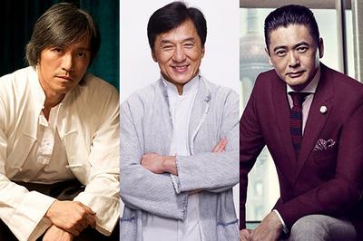 'Lưỡng Châu nhất Thành': Gia sản nghìn tỷ của ba sao giàu nhất Hong Kong