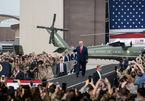 Ông Trump hé mở sự thật về đĩa bay