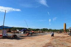 Quang Ngai tells investor to complete waste treatment plant by late September