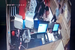 Ẩu đả ở trung tâm thương mại Nha Trang, thanh niên Trung Quốc bị chém chết