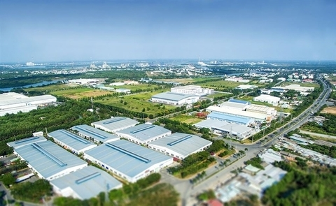 EVFTA gives Vietnam's industrial real estate market a lift