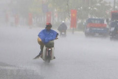 Fewer storms to hit Vietnam in 2019