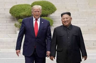 Hé lộ hậu trường đàm phán Mỹ - Triều