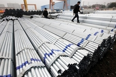 India opens investigation into steel imports from Vietnam