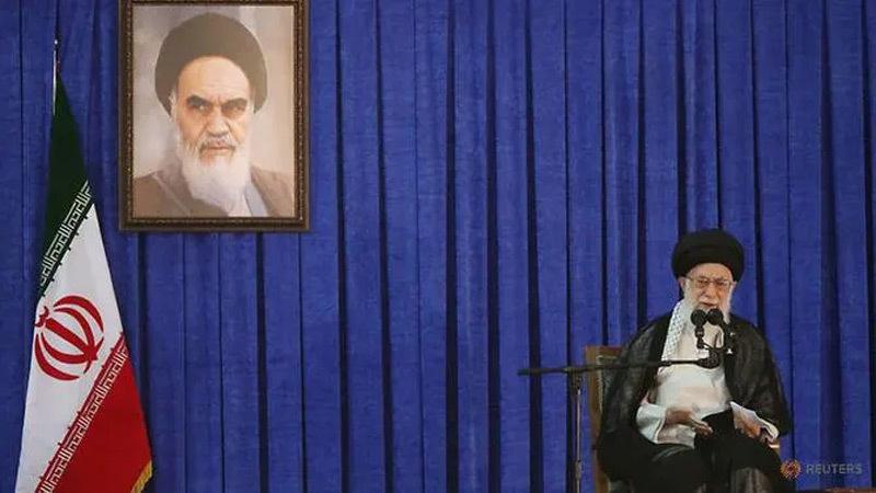 Nước cờ tính toán kỹ của Iran trước sức ép từ Trump