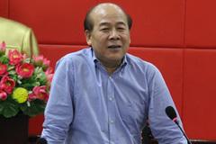 Cảnh cáo Thứ trưởng GTVT Nguyễn Văn Công, nguyên Phó chủ nhiệm VPCP Phạm Viết Muôn
