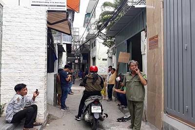 Nghi can sát hại nữ sinh trong phòng trọ ở Sài Gòn là người yêu cũ