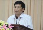 Phó GĐ Sở quyết không nhận điều động, Hậu Giang sẽ xử lý nghiêm