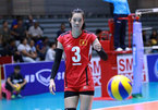 Vietnamese volleyball player to go on trial in Japan