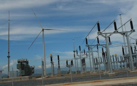 Wind, solar power plants cannot sell electricity