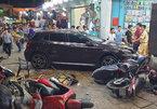 Bất ngờ nguồn gốc xe Mercedes nữ tài xế lái tông người nằm la liệt ở Sài Gòn